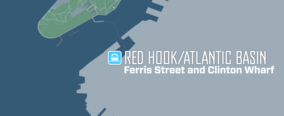 Ferry Tickets and Schedule | Governors Island